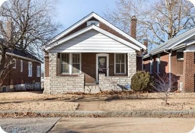2829 Knox, St Louis, MO 63139 - MLS#: 19002539