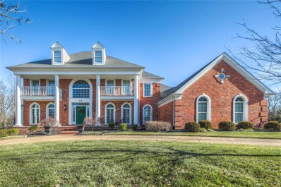 948 Kingscove Court, Town and Country, MO 63017 - MLS#: 19002687