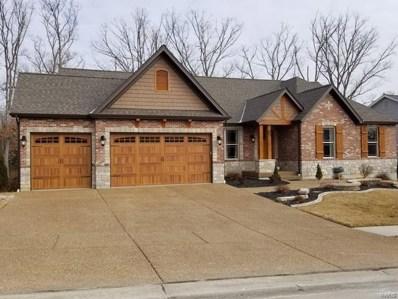 222 Redmond Pines Drive, Wentzville, MO 63385 - MLS#: 19002751