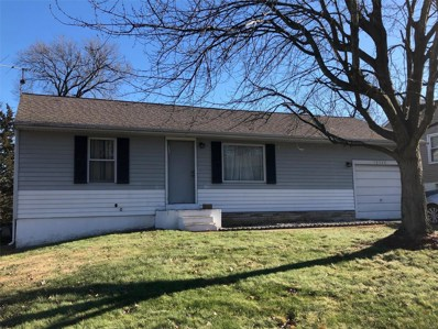 10526 Kamping Lane, St Louis, MO 63123 - MLS#: 19002852