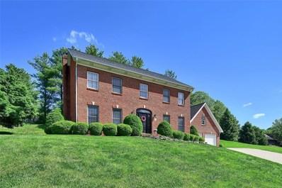 15 Forest Hill Lane, Edwardsville, IL 62025 - #: 19002917
