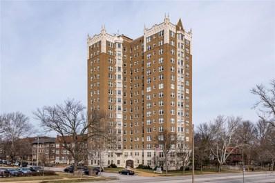 625 S Skinker Boulevard UNIT 1702, St Louis, MO 63105 - #: 19002932