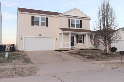 929 Union Place, Herculaneum, MO 63048 - MLS#: 19003039