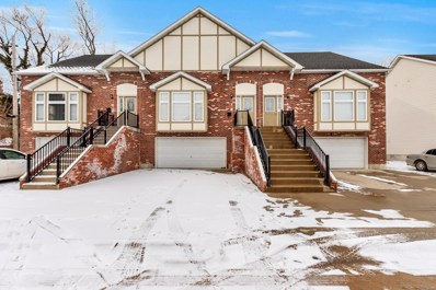 9 Cabanne Townhome Drive, St Louis, MO 63112 - MLS#: 19003099