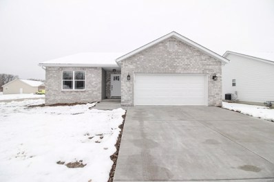 51 Steele Drive, Granite City, IL 62040 - #: 19003154