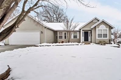 9 Red Cedar Parc Court, O\'Fallon, MO 63368 - MLS#: 19003181