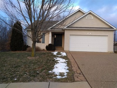 36 Cannito Court, Wentzville, MO 63385 - MLS#: 19003300