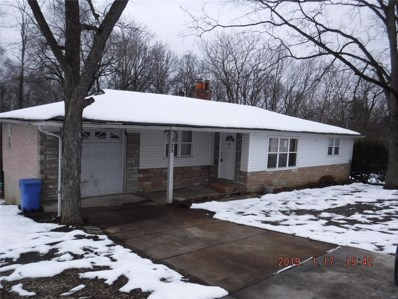 325 Jefferson Avenue, Valley Park, MO 63088 - MLS#: 19003322