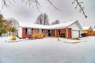 1815 Meadow Lane, Edwardsville, IL 62025 - #: 19003333
