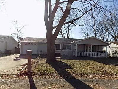 704 Oakridge, Bethalto, IL 62010 - #: 19003363