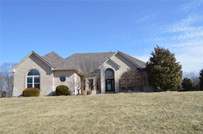 2639 Summit View Drive, Barnhart, MO 63012 - MLS#: 19003365