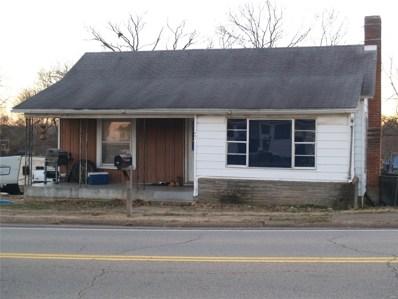 607 W. Main Street, Park Hills, MO 63601 - MLS#: 19003456