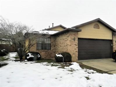 410 Eagle Terrace Drive, O\'Fallon, IL 62269 - MLS#: 19003565