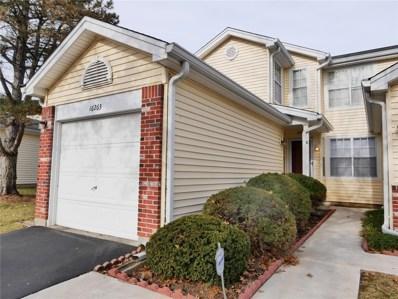 16263 Rose Wreath Lane, Florissant, MO 63034 - MLS#: 19003671