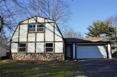 225 Country Meadow, Belleville, IL 62221 - #: 19003711