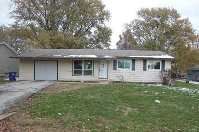 10 S Perry Circle, O\'Fallon, MO 63366 - MLS#: 19003789