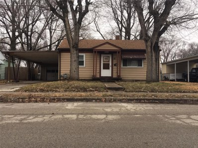 3224 Rodger Avenue, Granite City, IL 62040 - #: 19003791
