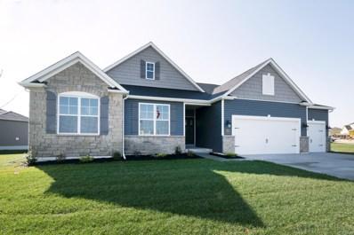 494 Cambridge Manor Drive, Wentzville, MO 63385 - MLS#: 19003812