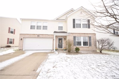 244 Falling Leaf Way, Mascoutah, IL 62258 - #: 19003818