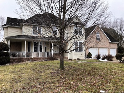 10 Country Maples, Glen Carbon, IL 62034 - #: 19003922