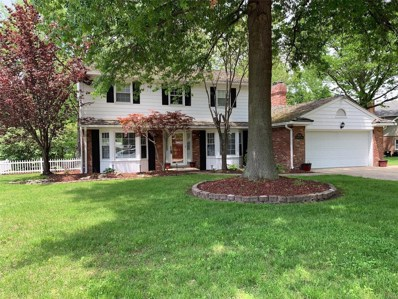 604 Porpoise Drive, Highland, IL 62249 - MLS#: 19003967