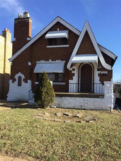 3904 Gustine Avenue, St Louis, MO 63116 - MLS#: 19004037