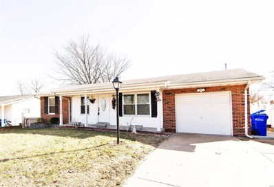 3124 Union Road, St Louis, MO 63125 - MLS#: 19004061