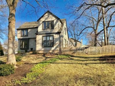 328 Oak Manor Lane, Webster Groves, MO 63119 - MLS#: 19004072