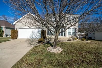 225 Highland Meadows, Wentzville, MO 63385 - MLS#: 19004122