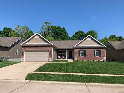 5349 Amber Meadows Drive, Imperial, MO 63052 - MLS#: 19004286