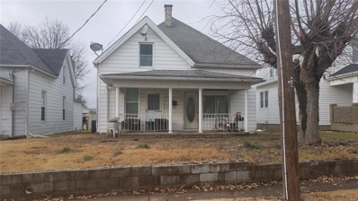819 Valley Street, Chester, IL 62233 - MLS#: 19004322