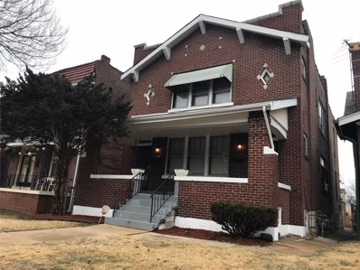 5039 Northland Avenue, St Louis, MO 63113 - MLS#: 19004378