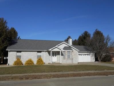 1802 Partridge Place, Edwardsville, IL 62025 - #: 19004412