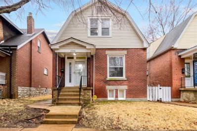 4946 Schollmeyer Avenue, St Louis, MO 63109 - MLS#: 19004454