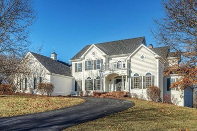 971 Kingscove Court, Town and Country, MO 63017 - MLS#: 19004697