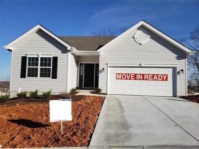 154 Brookview Way Drive, O\'Fallon, MO 63366 - MLS#: 19004906