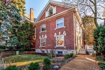 4622 Maryland Avenue, St Louis, MO 63108 - MLS#: 19004978