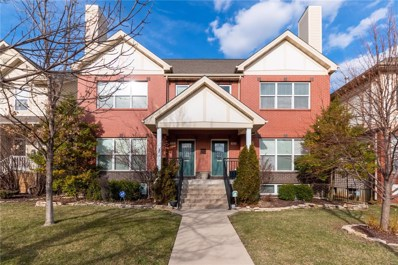 4243 Olive, St Louis, MO 63108 - MLS#: 19005005
