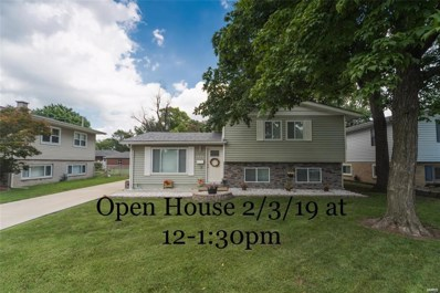 3250 Westchester, Granite City, IL 62040 - #: 19005035