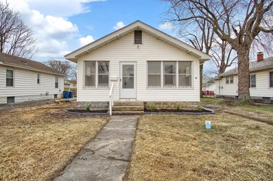 670 E Penning Avenue, Wood River, IL 62095 - MLS#: 19005082