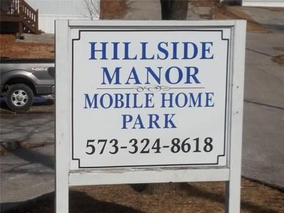 1 Hillside Drive, Winfield, MO 63389 - MLS#: 19005137
