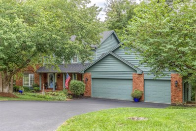 510 Woodmoor Ridge Court, Wildwood, MO 63011 - MLS#: 19005144