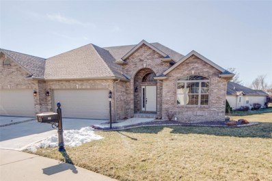116 Meredith Lane, Glen Carbon, IL 62034 - #: 19005162