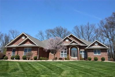 8411 Braeswood Estates Drive, O\'Fallon, IL 62269 - #: 19005201