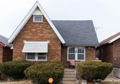 8675 Oriole Avenue, St Louis, MO 63147 - MLS#: 19005351