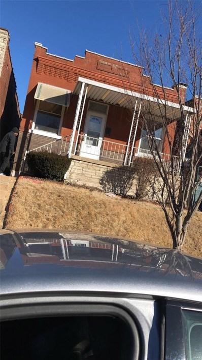3147 Keokuk St. Street, St Louis, MO 63118 - MLS#: 19005426