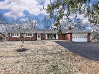 507 Ridgemont, Collinsville, IL 62234 - #: 19005482