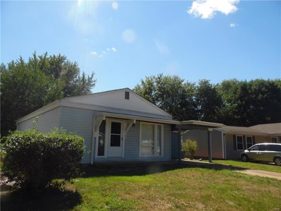 56 Cedar Croft, Pacific, MO 63069 - MLS#: 19005511