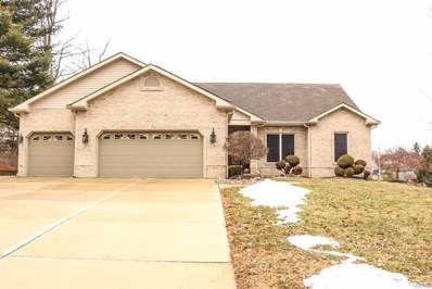 182 N Meridian Road, Glen Carbon, IL 62034 - #: 19005542