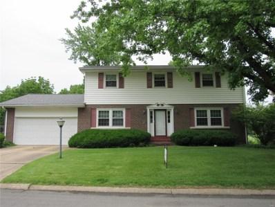 2008 Northwood Drive, Godfrey, IL 62035 - MLS#: 19005614